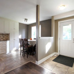 Kitchen Remodel with Dining Nook