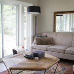 Living Area Sliding Doors