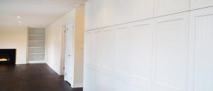 Home Renovation Walls