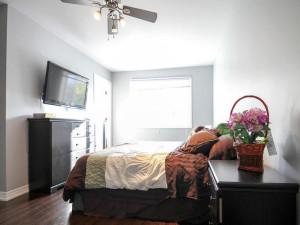 Bedroom Additon