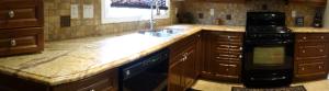 Kitchen Renovation - Kitchen Counter