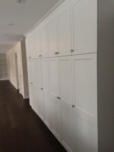 Kitchen Renovation Storage